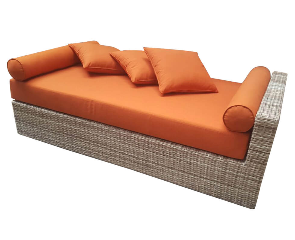 Bakes Chaise