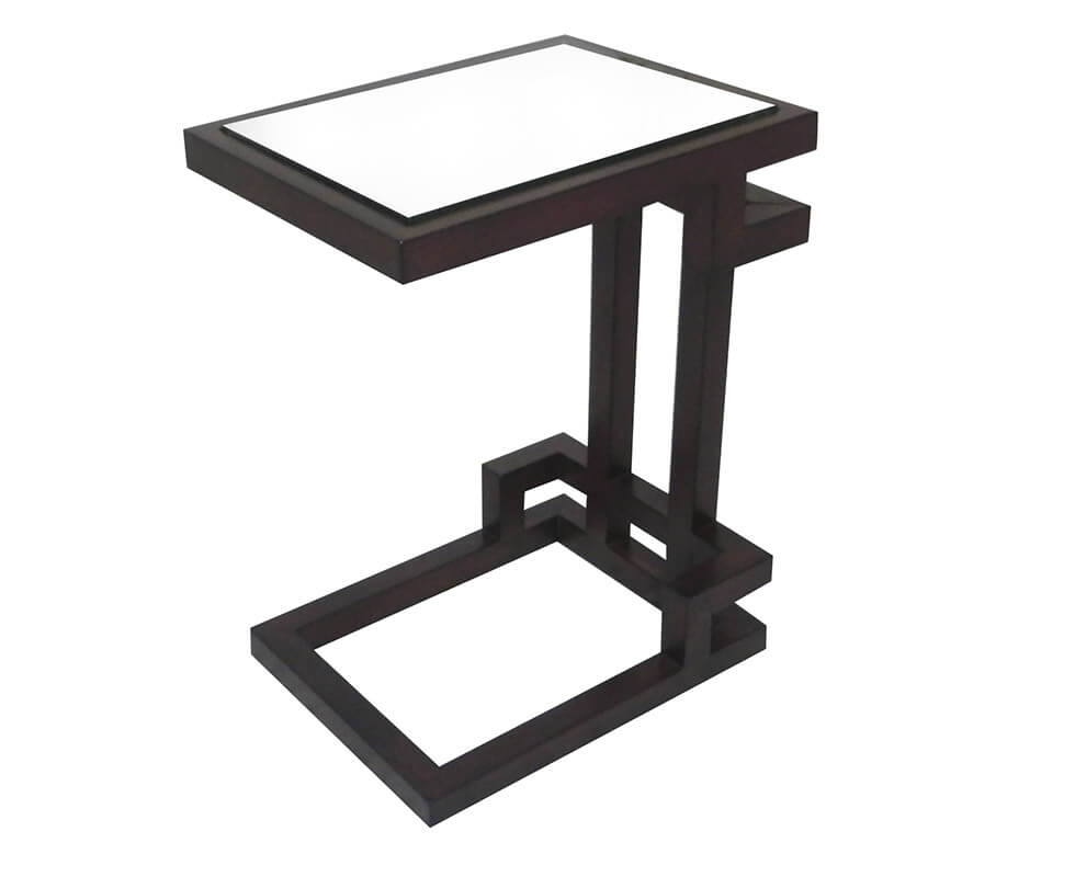 Paradise side table