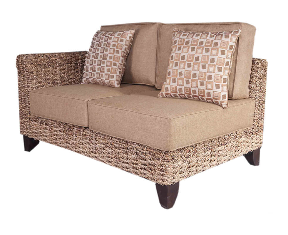 Domani Loveseat with 1 arm