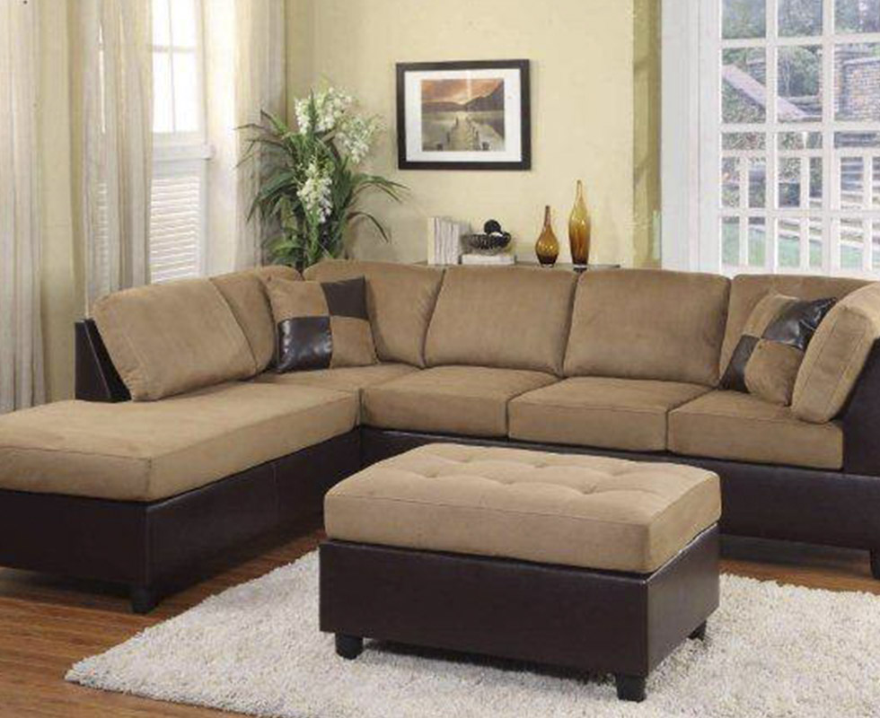 9900 sectional set