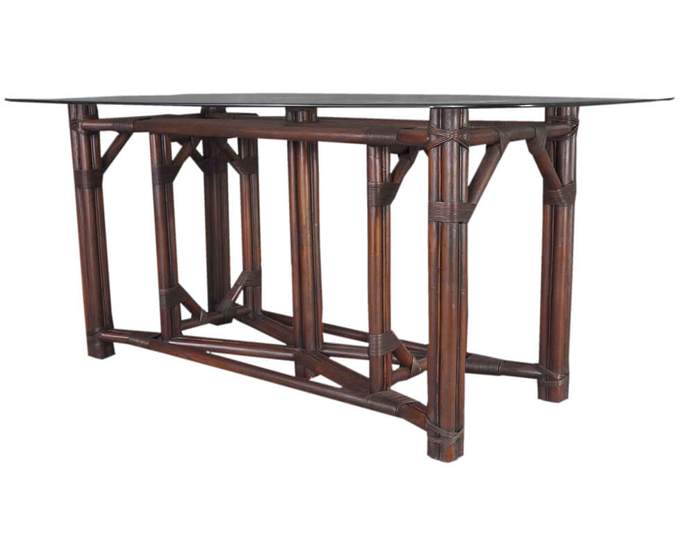 Bermuda Dining Table for 6