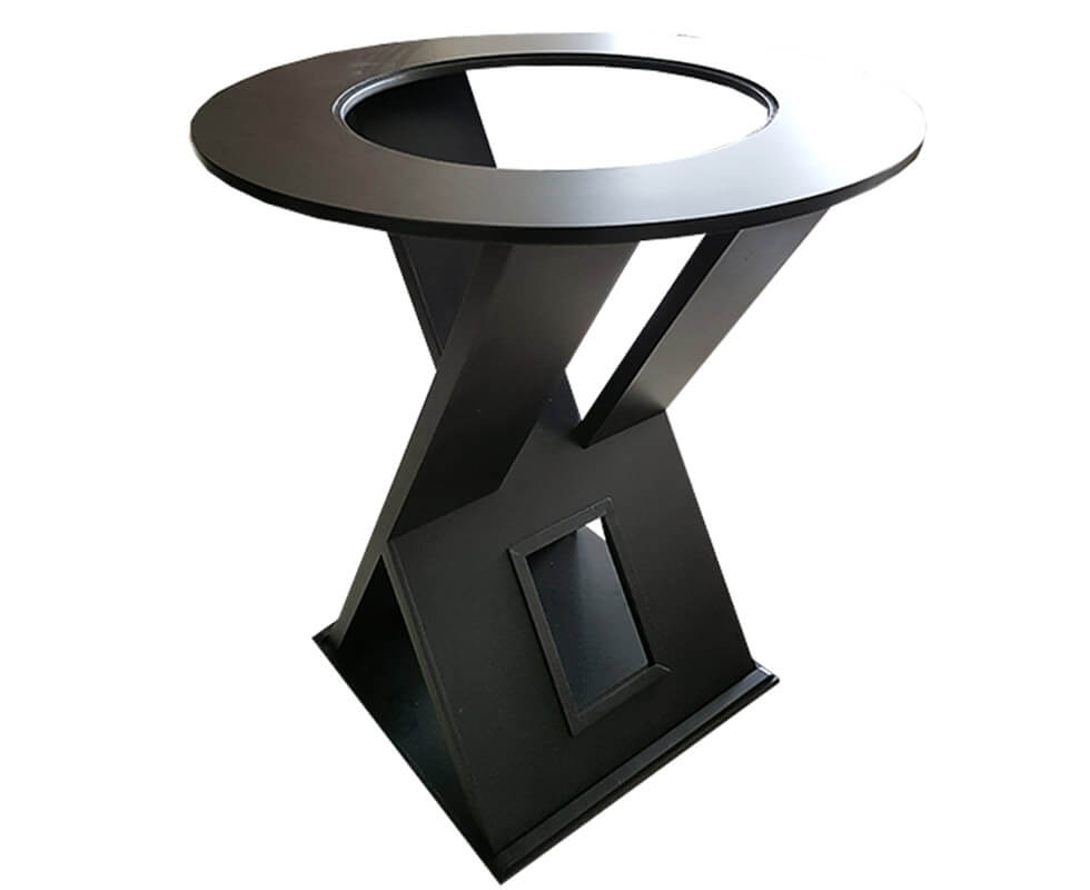 Contempo Commercial Tall Table