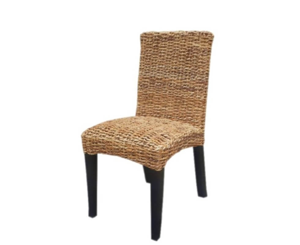 Astor Rope Dining Chair