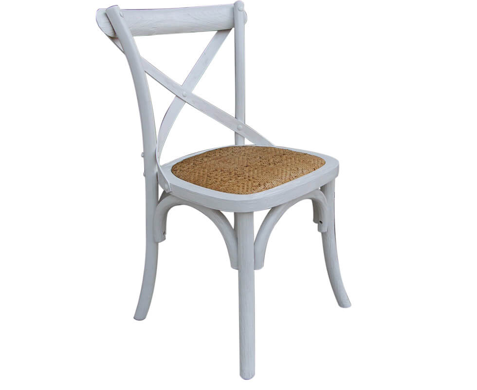Creek Dining Chair With 3x3 Seat