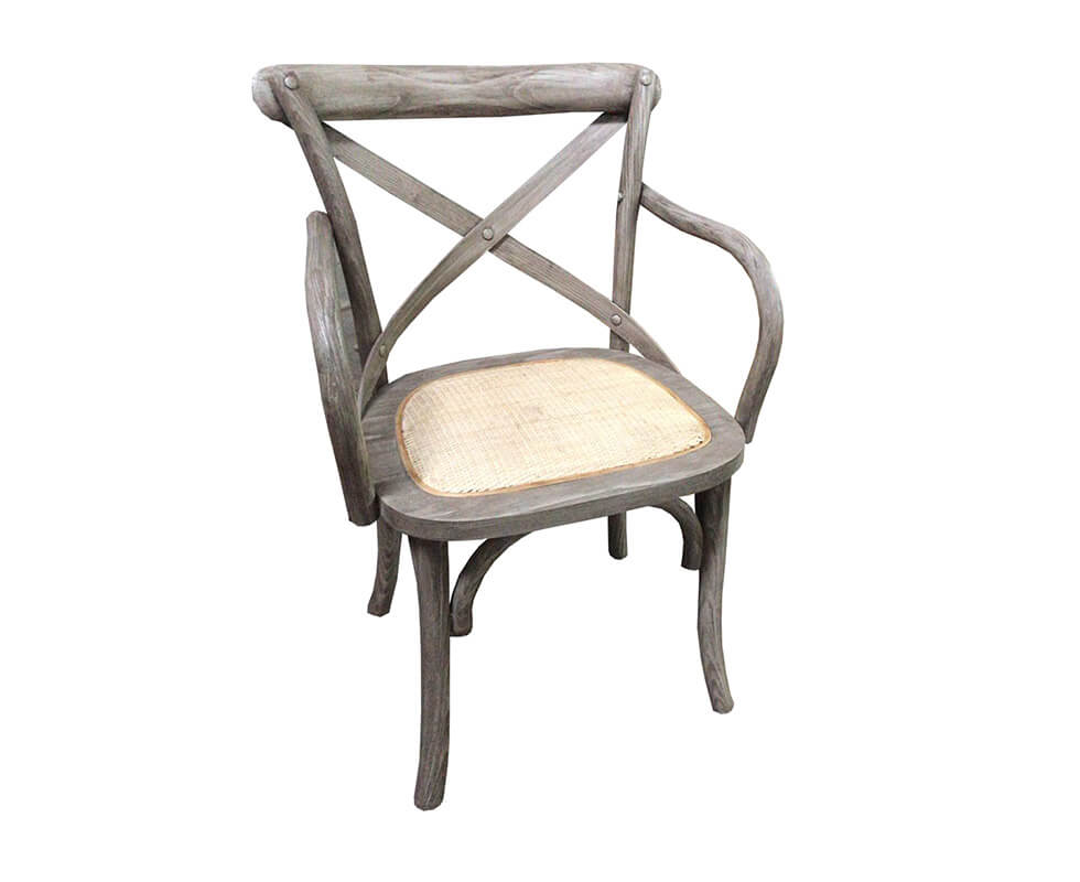 Creek Dining Chair With Arms