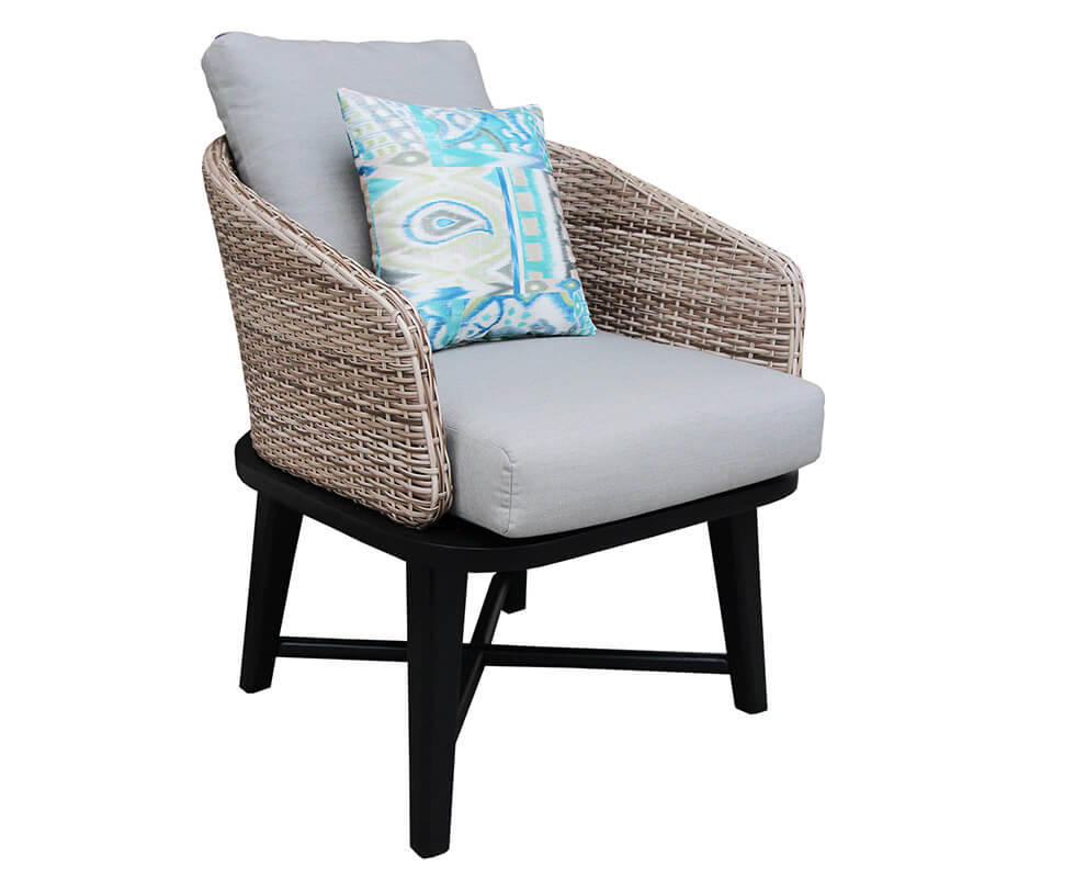 Buoygues Dining Chair