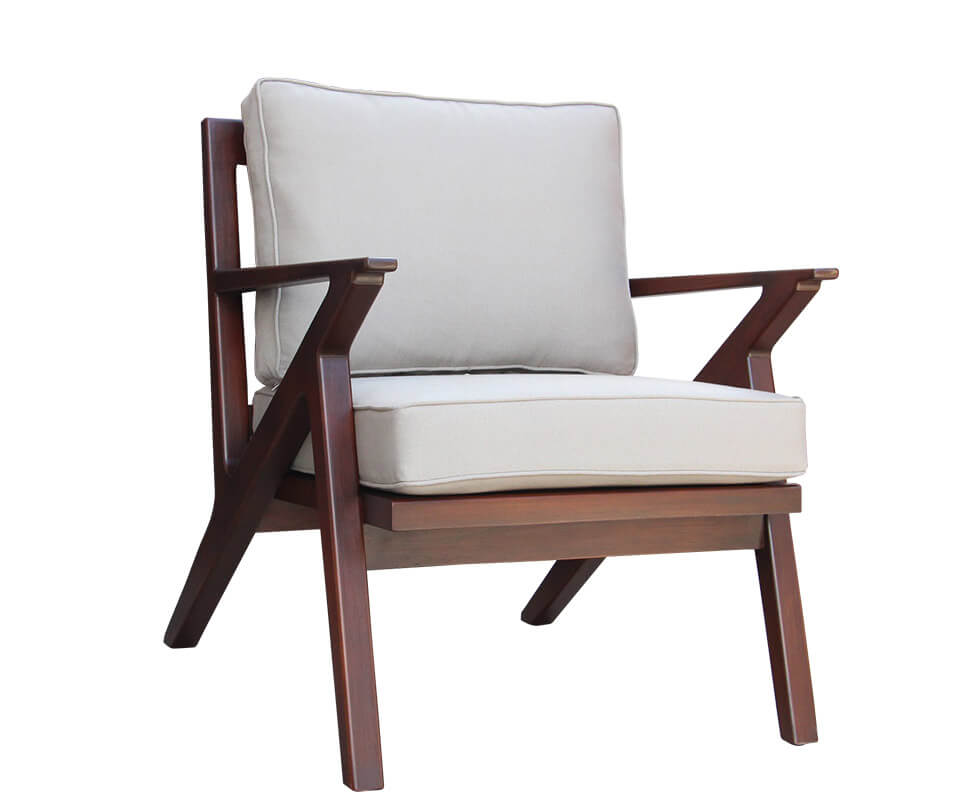 Midcentury Lounge chair