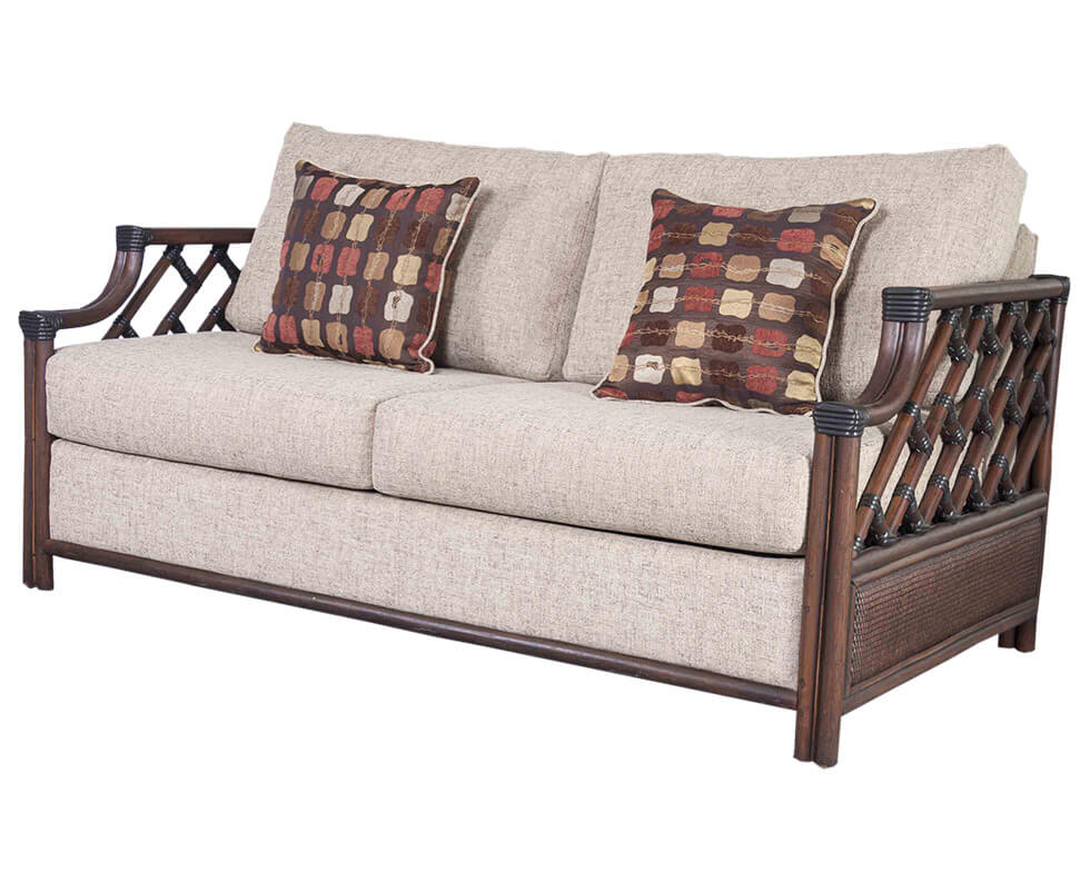 Chippendale Sofa Bed